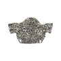 Authentic Second Hand Donna Karan Sequined Knit Shrug (PSS-145-00195) - Thumbnail 1