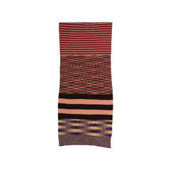 Missoni knitted woold scarf 3?1537888233
