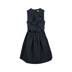 Bow Detail Dress