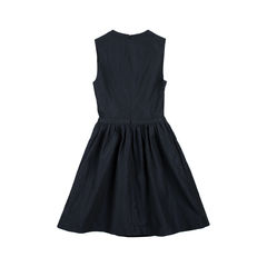 Carven bow detail dress 2?1537888354