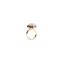 Authentic Second Hand Pomellato Veleno Smoky Quartz Ring (PSS-075-00087) - Thumbnail 1