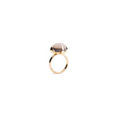 Pomellato veleno smoky quartz ring 2?1537934340