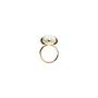 Authentic Second Hand Pomellato Veleno Smoky Prehnite Ring (PSS-075-00088) - Thumbnail 0