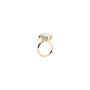 Authentic Second Hand Pomellato Veleno Smoky Prehnite Ring (PSS-075-00088) - Thumbnail 1