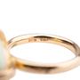 Authentic Second Hand Pomellato Veleno Smoky Prehnite Ring (PSS-075-00088) - Thumbnail 6