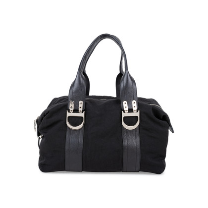 Authentic Second Hand Christian Dior Tortter Duffle Bag (PSS-190-00071)
