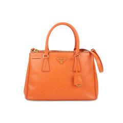 Saffiano Lux Small Bag