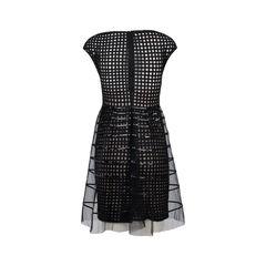 Lela rose ribbon tier dress 2?1537939704