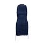 Authentic Second Hand McQ Alexander Mcqueen Denim Dress (PSS-515-00045) - Thumbnail 0