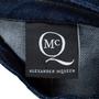 Authentic Second Hand McQ Alexander Mcqueen Denim Dress (PSS-515-00045) - Thumbnail 3