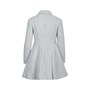 Authentic Second Hand Miu Miu Wool Car Coat (PSS-515-00050) - Thumbnail 1