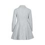 Authentic Pre Owned Miu Miu Wool Car Coat (PSS-515-00050) - Thumbnail 1