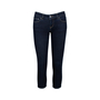 Authentic Second Hand Prada Cropped Jeans (PSS-515-00054) - Thumbnail 0