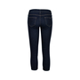 Authentic Second Hand Prada Cropped Jeans (PSS-515-00054) - Thumbnail 1