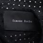 Authentic Second Hand Simone Rocha Mesh Back Top (PSS-145-00185) - Thumbnail 2
