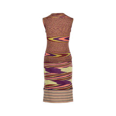 Missoni multicolour knit set 2?1537941485