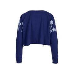 Thakoon addition cropped sweatshirt 2?1537942085