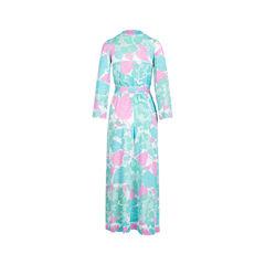 Emilio pucci floral kimono robe 2?1537942643
