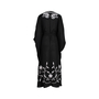 Authentic Second Hand Pas Pour Toi Sheer Embroidered Kaftan (PSS-075-00100) - Thumbnail 1