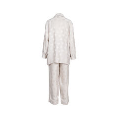 Tang tang tang tang embroidered snake pyjamas set 2?1537943083