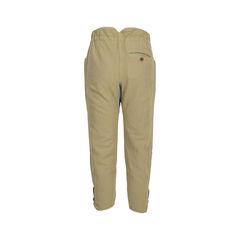 Isabel marant etoile khaki pants 2?1537943206