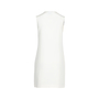 Authentic Second Hand 3.1 Phillip Lim Silk Sleeveless Black and White Dress (PSS-561-00019) - Thumbnail 1