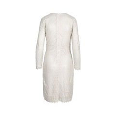 By malene birger dumaniah silver lace dress 2?1537945163