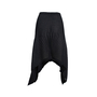 Authentic Pre Owned Issey Miyake Black Pleated Midi Skirt (PSS-561-00007) - Thumbnail 1
