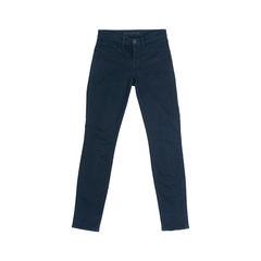 Navy Skinny Leg Jeans