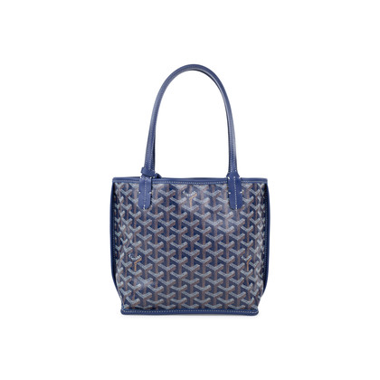 Authentic Second Hand Goyard Mini Anjou Bag (PSS-568-00001)  632f8343b4365