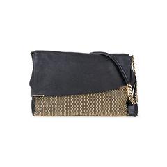 Ally Studded Shoulder Bag