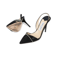 Jimmy choo embellished slingback pumps 2?1538557823