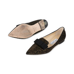 Jimmy choo gold specked pumps 2?1538557851