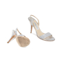 Authentic Second Hand Jimmy Choo Aeon Lizard Slingbacks (PSS-557-00019) - Thumbnail 2