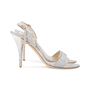 Authentic Second Hand Jimmy Choo Aeon Lizard Slingbacks (PSS-557-00019) - Thumbnail 4