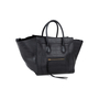 Authentic Second Hand Céline Crocodile Embossed Phantom Luggage Tote (PSS-553-00002) - Thumbnail 1