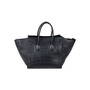 Authentic Second Hand Céline Crocodile Embossed Phantom Luggage Tote (PSS-553-00002) - Thumbnail 2