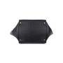 Authentic Second Hand Céline Crocodile Embossed Phantom Luggage Tote (PSS-553-00002) - Thumbnail 3