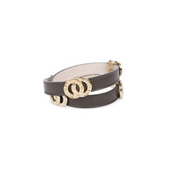 Bulgari double coiled bracelet 2?1538640441