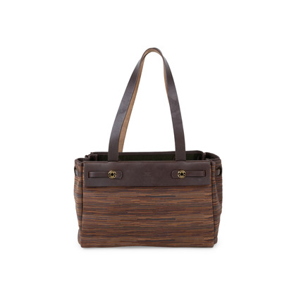 Authentic Pre Owned Hermès Vibrato Herbag Cabas Tote (PSS-557-00032)