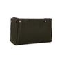 Authentic Pre Owned Hermès Vibrato Herbag Cabas Tote (PSS-557-00032) - Thumbnail 1