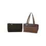 Authentic Pre Owned Hermès Vibrato Herbag Cabas Tote (PSS-557-00032) - Thumbnail 6