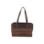 Authentic Pre Owned Hermès Vibrato Herbag Cabas Tote (PSS-557-00032) - Thumbnail 8