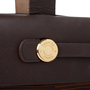 Authentic Pre Owned Hermès Vibrato Herbag Cabas Tote (PSS-557-00032) - Thumbnail 10