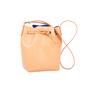 Authentic Second Hand Mansur Gavriel Cammelo Mini Bucket Bag (PSS-558-00002) - Thumbnail 1