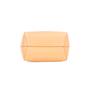 Authentic Second Hand Mansur Gavriel Cammelo Mini Bucket Bag (PSS-558-00002) - Thumbnail 3