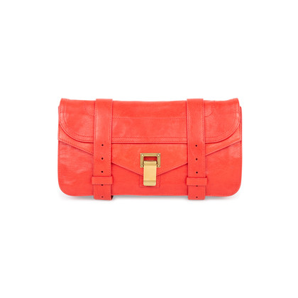 Authentic Pre Owned Proenza Schouler PS1 Pochette (PSS-558-00003)