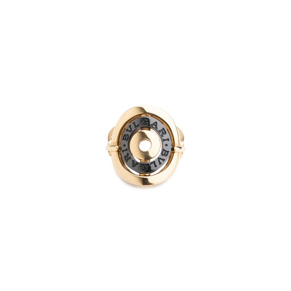 Authentic Pre Owned Bulgari Cerchi Shield Ring (PSS-557-00025)