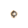 Authentic Pre Owned Bulgari Cerchi Shield Ring (PSS-557-00025) - Thumbnail 0