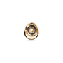 Authentic Pre Owned Bulgari Cerchi Shield Ring (PSS-557-00025) - Thumbnail 5